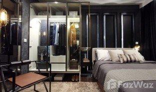 曼谷 Bang Chak Whizdom 101 2 卧室 公寓 售
