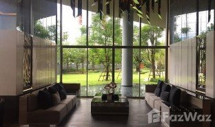 1 Bedroom Property for sale in Bang Khlo, Bangkok The Key Sathorn-Charoenraj