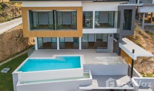 3 Bedrooms Property for sale in Bo Phut, Koh Samui Verano Residence
