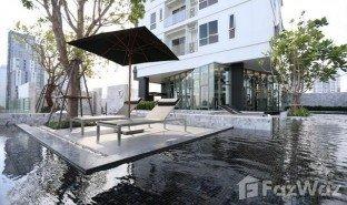 2 Schlafzimmern Immobilie zu verkaufen in Khlong Tan Nuea, Bangkok HQ By Sansiri