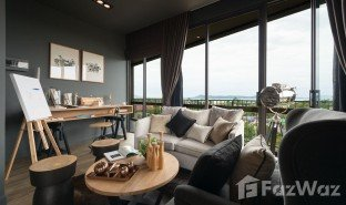 2 Bedrooms Penthouse for sale in Rawai, Phuket Saturdays Condo