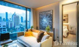 1 Bedroom Property for sale in Si Lom, Bangkok Saladaeng One