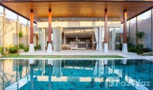 4 Bedrooms Property for sale in Thep Krasattri, Phuket Botanica Villas (Phase 4)