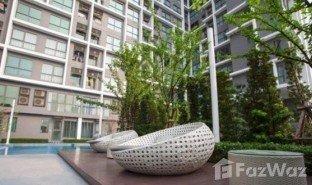 1 Bedroom Condo for sale in Bang Kapi, Bangkok Rhythm Asoke 2