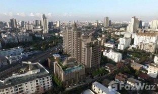 2 Schlafzimmern Immobilie zu verkaufen in Phra Khanong, Bangkok Mayfair Place Sukhumvit 50
