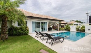 2 Bedrooms Villa for sale in Hin Lek Fai, Hua Hin Orchid Paradise Home