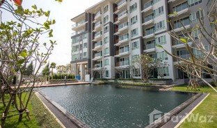 1 Bedroom Condo for sale in Nong Kae, Hua Hin Baan View Viman