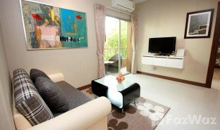 1 Bedroom Property for sale in Hua Hin City, Hua Hin The 88 Condo Hua Hin