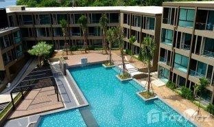 1 Schlafzimmer Immobilie zu verkaufen in Wichit, Phuket The Pixels