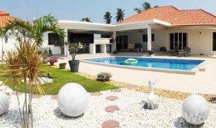 2 Schlafzimmern Villa zu verkaufen in Wang Phong, Hua Hin Baan Yu Yen Pool Villas Phase 2