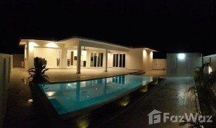 2 Schlafzimmern Immobilie zu verkaufen in Wang Phong, Hua Hin Baan Yu Yen Pool Villas Phase 2
