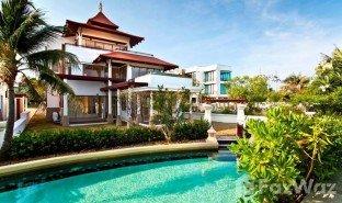 3 Schlafzimmern Haus zu verkaufen in Cha-Am, Phetchaburi Boathouse Hua Hin