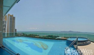 Studio Apartment for sale in Nong Prue, Pattaya Cosy Beach View