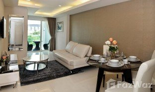 1 Bedroom Apartment for sale in Nong Prue, Pattaya Cosy Beach View