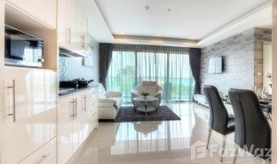 2 Bedrooms Apartment for sale in Nong Prue, Pattaya Cosy Beach View