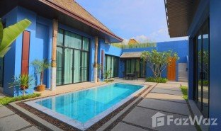 1 Bedroom Property for sale in Si Sunthon, Phuket Wings Villas