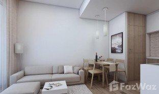 1 Bedroom Condo for sale in Kamala, Phuket Naka Bay Seaview Condo