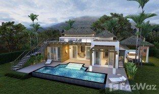 недвижимость, 2 спальни на продажу в Pa Khlok, Пхукет Villa Medica