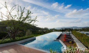 2 Bedrooms Apartment for sale in Choeng Thale, Phuket 6th Avenue