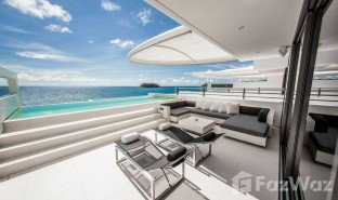 2 Bedrooms Apartment for sale in Karon, Phuket Kata Rocks