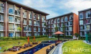 1 Schlafzimmer Wohnung zu verkaufen in Bo Phut, Koh Samui Replay Residence & Pool Villa