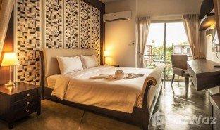 Studio Wohnung zu verkaufen in Bo Phut, Koh Samui Replay Residence & Pool Villa