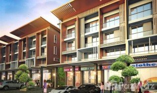 2 Bedrooms Condo for sale in Surasak, Pattaya Zen City