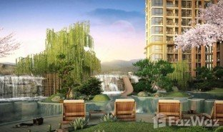 1 Bedroom Condo for sale in Surasak, Pattaya Zen City