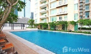 1 Schlafzimmer Immobilie zu verkaufen in Thung Wat Don, Bangkok The Empire Place