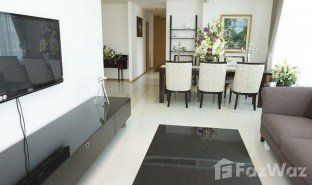 3 Bedrooms Property for sale in Thung Wat Don, Bangkok The Empire Place