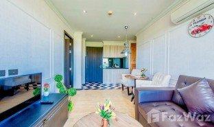 2 ห้องนอน บ้าน ขาย ใน นาจอมเทียน, พัทยา เวเนเชี่ยน ซิกเนเจอร์
