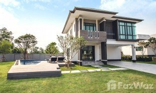 3 Bedrooms Property for sale in Nong Pla Lai, Pattaya Patta Prime