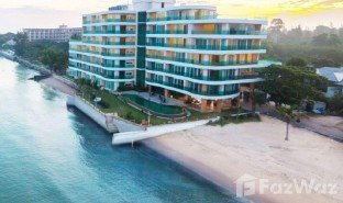 1 Bedroom Property for sale in Bang Lamung, Pattaya Paradise Ocean View