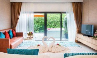1 Bedroom Property for sale in Patong, Phuket Patong Bay Hill