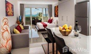 苏梅岛 湄南海滩 Azur Samui 1 卧室 住宅 售