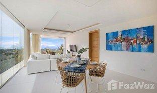 苏梅岛 湄南海滩 Azur Samui 3 卧室 住宅 售
