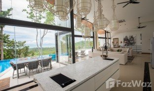 5 Bedrooms Property for sale in Maenam, Koh Samui Azur Samui