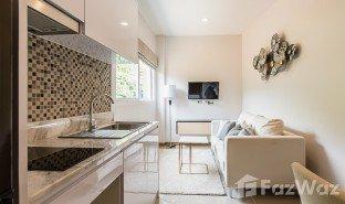 1 Schlafzimmer Immobilie zu verkaufen in Karon, Phuket Palmetto Condo