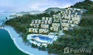 Studio Penthouse zu verkaufen in Kamala, Phuket Grand Himalai
