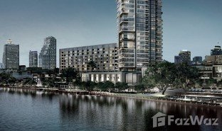 4 Bedrooms Apartment for sale in Thung Wat Don, Bangkok Four Seasons Private Residences
