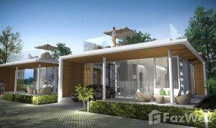 2 Bedrooms Property for sale in Maenam, Koh Samui Samui Grand Park Villas
