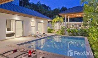 3 Schlafzimmern Haus zu verkaufen in Bo Phut, Koh Samui Horizon Villas