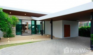 3 Bedrooms Villa for sale in Na Chom Thian, Pattaya Movenpick Pool Villas
