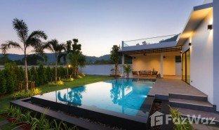 недвижимость, 3 спальни на продажу в Нонг Кае, Хуа Хин Sivana HideAway