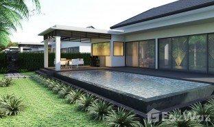 3 Schlafzimmern Villa zu verkaufen in Nong Kae, Hua Hin Sivana HideAway