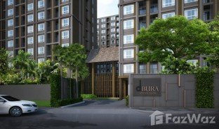 1 Bedroom Property for sale in Ban Chang Lo, Bangkok D Bura Prannok