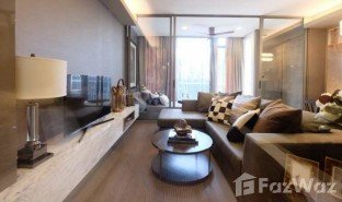 1 Bedroom Property for sale in Khlong Toei, Bangkok Siamese Exclusive Queens