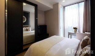 2 Bedrooms Property for sale in Khlong Toei, Bangkok Siamese Exclusive Queens