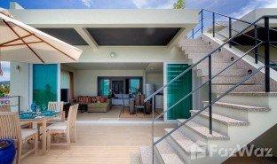 2 Schlafzimmern Penthouse zu verkaufen in Rawai, Phuket Serenity Resort & Residences
