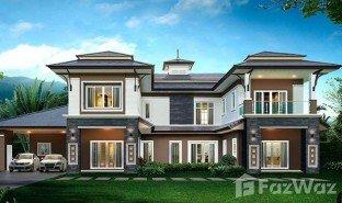 清迈 Nong Khwai Grand Tropicana 5 卧室 房产 售